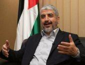 مشعل: لن يطول الزمن حتى نجبر الاحتلال الإسرائيلى على الإفراج عن أسرانا