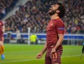 """روما يتسلح بـ""""ريمونتادا"""" برشلونة أمام ليون لبلوغ ربع نهائى يوروباليج"""