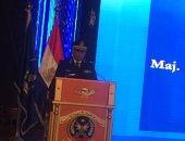 رئيس أكاديمية الشرطة: التقدم للضباط المتخصصين بداية من 8 أبريل