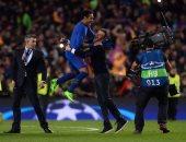 نيمار: برشلونة قادر على تكرار ريمونتادا سان جيرمان أمام يوفنتوس
