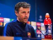 من يكون خليفة لويس إنريكى فى تدريب برشلونة؟