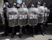جواتيمالا تعتقل 24 مهاجرا غير شرعى كانوا فى طريقهم إلى الولايات المتحدة