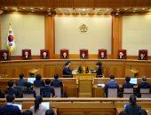 الدستورية ترفض الطعن على نص الفقرة الثانية من مادة بقانون الإجراءات الجنائية