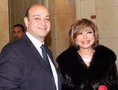 لميس الحديدى تعتذر لجمهورها عن الغياب وتؤكد عودتها للهواء السبت المقبل