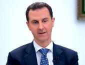 بشار الأسد: أردوغان أجير صغير عن الأمريكان.. وسنحرر كل شبر فى سوريا