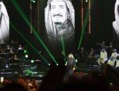 بالصور.. لأول مرة منذ 30 عاما.. الرياض تتمايل على ألحان حفل غنائى للرجال فقط