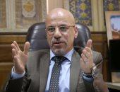محمود الضبع ينفى استقالته من دار الكتب والوثائق القومية