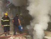 """""""تاون جاس"""": لم نتلقى أى بلاغات عن أضرار نتيجة تسرب الغاز فى المهندسين"""