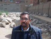 """""""الآثار"""": تغليف 1ا قطعة أثرية بالمطرية تمهيدا لنقلها للمتحف المصرى الكبير"""