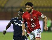 حسام غالى يغيب عن مباراة الأهلى وسكر الحوامدية الودية