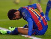 أخبار برشلونة اليوم.. المحكمة الرياضية تؤكد غياب نيمار عن الكلاسيكو