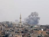 مقتل شخصين يشتبه بانتمائهما للقاعدة فى غارة نفذتها طائرة من دون طيار وسط اليمن