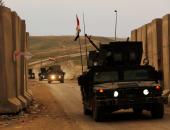 العمليات المشتركة العراقية: وضعنا خطة لتأمين أرواح المواطنين المتواجدين فى تلعفر