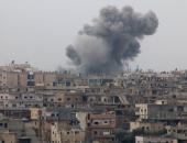 المرصد السورى: 10 قتلى وعشرات الجرحى فى انفجار سيارة مفخخة وسط إدلب