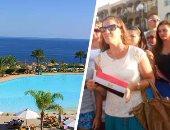 منظمى الرحلات الروسية تنصح السياح بالحصول على تأشيرة مصر عبر الخارجية المصرية