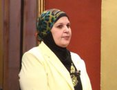 """النائبة مايسة عطوة تناقش وزير المالية فى عدد من مشكلات """"الجيزة """" اليوم"""