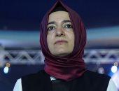 رئيس بلدية روتردام الهولندية: وزيرة الأسرة التركية فى طريقها إلى ألمانيا