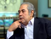 رسالة صبرى عبد المنعم للجمهور: الزم بيتك تحمى وطنك وأولادك.. فيديو