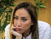 فيديو وصور.. ريهام سعيد تستعد لبرنامجها بلوك جديد