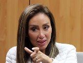 محامى ريهام سعيد: موكلتى تواجه تهم الاتجار بالبشر وتهديد أمن المجتمع