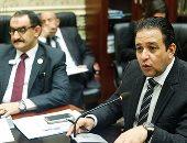 """النائب علاء عابد يطالب بتدريس """"حقوق الإنسان"""" لطلبة المدارس"""