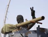 القوات العراقية تعثر على صواريخ ومواد متفجرة من مخلفات داعش ببغداد
