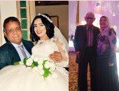 """4 حكايات مؤثرة عن الأب وبنته جمعتها """"غادة عبد العال"""" فى حملة حبيبة بابا"""