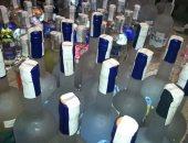 وفاة 18 شخصا وإصابة 12 آخرين إثر شربهم خمور مغشوشة فى الهند