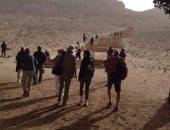 منظم رحلات سياحية أمريكى: مصر بحاجة لمزيد من الدعاية عن تحسن الوضع الأمنى