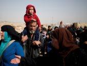وزارة الهجرة العراقية تعلن عودة 3 آلاف نازح من سوريا