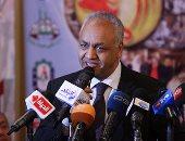 مصطفى بكرى يقترح جمع توقيعات لمنع محمود السقا من دخول نقابة الصحفيين