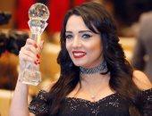 """غادة عبد الرحيم: سأتبرع بـ 50٪ من جائزة """"صناع الأمل"""" لصندوق تحيا مصر"""