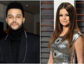 """""""الحب يعمل أكتر من كده""""..سيلينا جويمز ترتدى ملابس صديقها the Weeknd"""