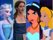 #اعرف.. ليه فساتين أميرات ديزنى لونها أزرق؟