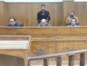 براءة 3 عناصر إخوانية بسوهاج من تهمة الانضمام إلى جماعة إرهابية