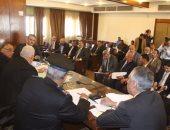 البرلمان يناقش 52 اقتراحا برغبة فى جلسة الثلاثاء المقبل