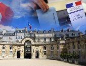 إغلاق لجان التصويت بانتخابات الرئاسة الفرنسية فى المدن والمناطق الصغيرة