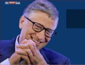 بالفيديوجراف.. تعرف على ثروة عمالقة التكنولوجيا حول العالم