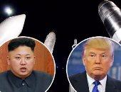 """ترامب و""""أزمات العام الأخير"""".. """"CNN"""" ترصد 4 ملفات فى حاجة للحسم قبل انتهاء """"الولاية الأولى"""".. فشل الحسم مع كوريا الشمالية فى المقدمة.. التراجع أمام النفوذ الروسى الأبرز.. والغياب عن القارة السمراء ضمن القائمة"""