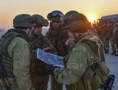 الأركان الروسى: قرب انتهاء المرحلة النشطة للعملية العسكرية فى سوريا