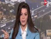"""بالفيديو.. مذيعة on live تبكى بسبب تقرير لـ""""اليوم السابع"""" عن معاناة أحد أطفال الشوارع"""