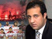 أحمد مرتضى منصور: مواجهة الزمالك والترجى نهائى مبكر..وأتمنى فوز الأبيض
