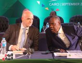 رئيس فيفا: أفريقيا صوتت للتغيير.. ومستعد للعمل مع الكاف