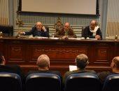 النائب مجدى ملك يحذر الحكومة من تكرار أزمة استلام القمح هذا العام