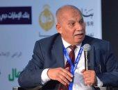 """""""طلعت مصطفى"""": يجب تدشين منظومة لتطوير العمالة فى قطاع التشييد والبناء"""