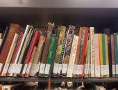 بالفيديو والصور .. قسم الكتب النادرة بمكتبة الإسكندرية صرح يشهد على التاريخ