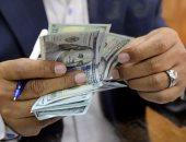 الدولار يسجل 18.13 جنيه.. واليورو بـ1974 قرشًا