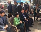 بالفيديو.. افتتاح الملتقى الدولى للعلاقات المصرية الصينية بحضور عصام شرف