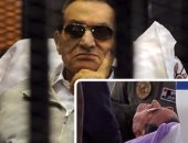 """الإدارية العليا ترفض طعن """"قضايا الدولة"""" وتسمح لحفيد """"مبارك"""" بالسفر"""