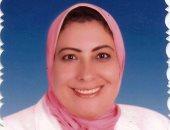 سامية أبو النصر: تطوير مشروع العلاج أهم أولوياتى بنقابة الصحفيين